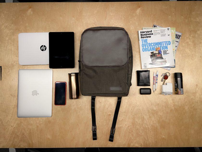 swenna backpack