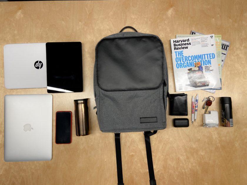 Swenna Brief Backpack