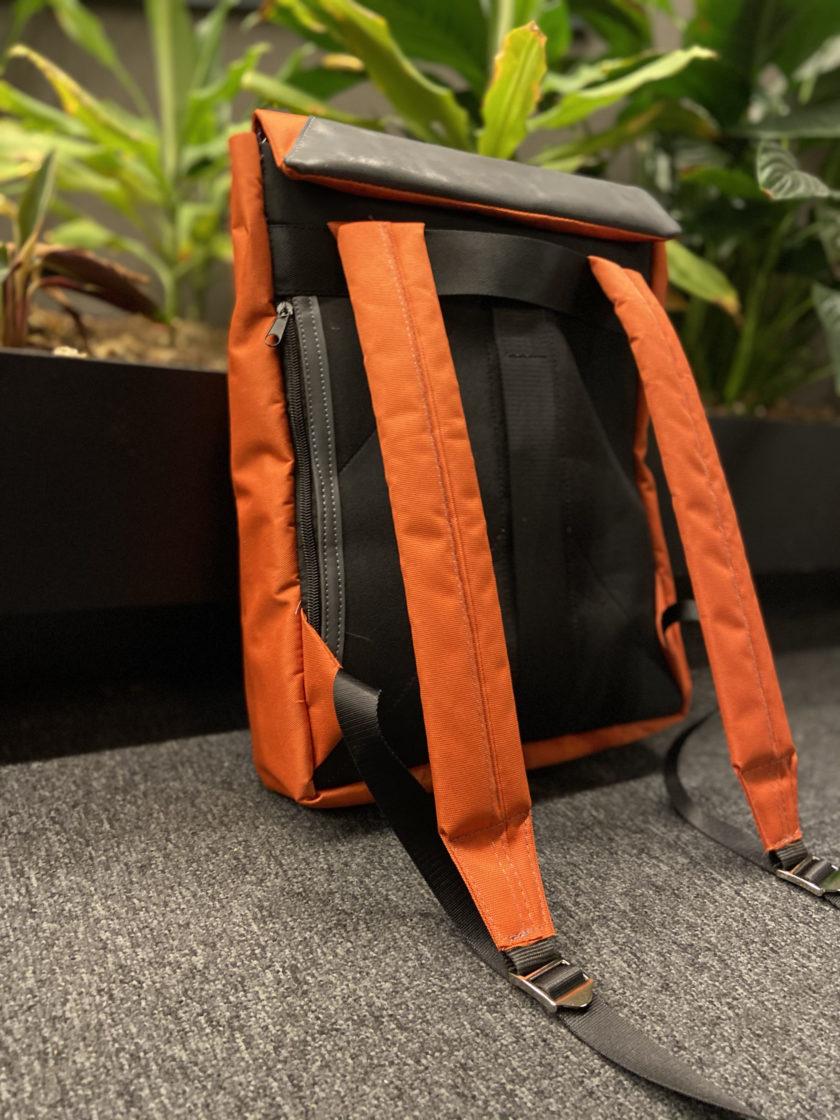 swenna splash backpack